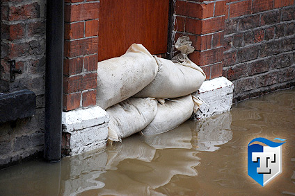 Water Damage London